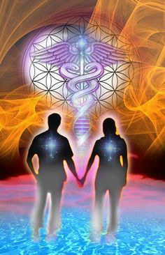 The kundalini of higher consciousness