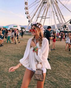 Best Boho Dress Ideas for Coachella Outfits 2018