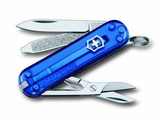 Victorinox Swiss Army Classic TRANSLUCENT BLUE  57212 Knife NEW  http://searchpromocodes.club/victorinox-swiss-army-classic-translucent-blue-57212-knife-new-3/