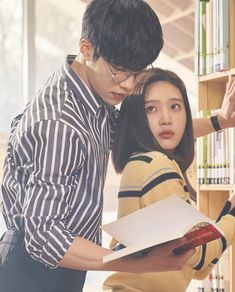 Great Seducer Tempted Kdrama why do dramas always have scenes in libraries? Korean Drama Romance, Watch Korean Drama, Korean Drama Movies, Korean Actors, Korean Dramas, Goblin Wallpaper Kdrama, Kdrama Wallpaper, Secret Garden Kdrama, Healer Kdrama