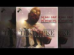 Fabp aka Fabpz The Freelancer - Teke Teke (Official Audio Rap 2016)