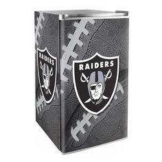 Use this Exclusive coupon code: PINFIVE to receive an additional 5% off the Oakland Raiders Primary Counter Height Refrigerator at SportsFansPlus.com