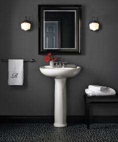Wallpaper Living & Bedroom  Design Centre  Home Depot Canada Adorable Bathroom Design Centre Design Decoration