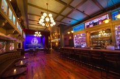The Flatiron Room, a New Whiskey Bar and Music Venue - Eater Inside - Eater NY