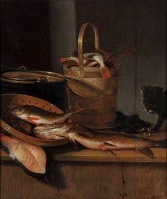 Fish painting album