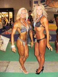 Nora Kollia & Georgia Tsami