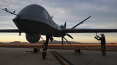 FAA proposes widespread civilian drone use in US airspace by 2015 - http://alternateviewpoint.net/2013/11/08/news/usa/faa-proposes-widespread-civilian-drone-use-in-us-airspace-by-2015/