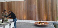 Tuinschermen | Outdoor Wood Concepts