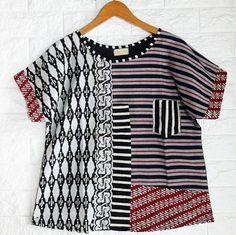 Top lyka aof Batik mix tenun slarak All size Pb 62 . . CP LINE @bebatikanjogja (pakai '@') WA 081904019099 (slow response) Toko Baju Batik Modern | http://ift.tt/2flJQTw