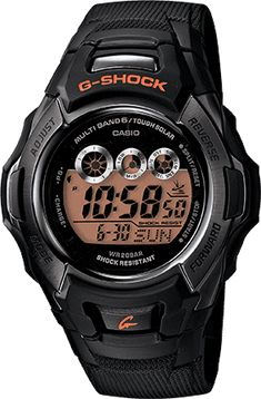 ec1f0b53744d Mens G-Shock Fire Package 2013 Limited Model Solar Radio Controlled Atomic  Multiband 6 Watch