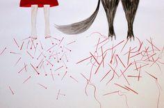 Little Red Riding Hood / Hazel Terry