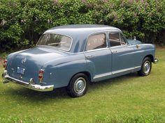 Mercedes 180, Classic Mercedes, Mercedes Benz Cars, Classic Motors, Classic Cars, Vintage Travel, Vintage Cars, Daimler Benz, Maybach