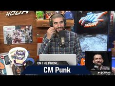 CM Punk 'Confident' He'll Fight in the UFC Again