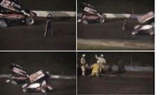 Galdino Saquarema Esporte: Tony Stewart atropelou e matou piloto durante corrida EUA
