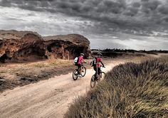 **Off-road cycling in Sardinia #mtb Those who love trekking or bike riding will find unforgettable itineraries in Sardinia! For more information http://www.sardegna.com/en/itineraries-and-tourist-services-in-sardinia/mountain-bike/