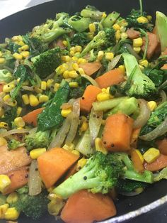 Check out our bonus recipe! Sweet Potato Curry, Broccoli, Potatoes, Nutrition, Meals, Vegetables, Healthy, Check, Recipes