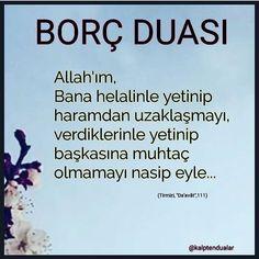 En Güzel Dualar, En Kalbi Sözler   DuaDualar - DUA DUALAR Allah Islam, Istanbul, Allah