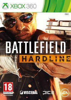 Battlefield Hardline (XBOX360) / Kr. 489,- (FRI FRAGT)