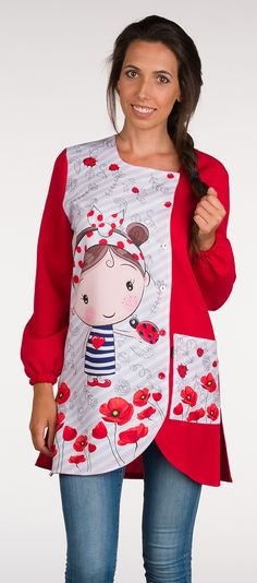 robe pour professeur girl coquelicot robe for teacher girl poppy roupão para professora papoila menina