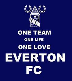 Everton FC <3 #EvertonFC #sport #soccer