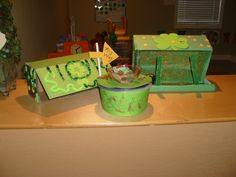 Ivy Prep Learning Center - Clearwater, Florida - Leprechaun Traps -  www.IvyPrepFL.com
