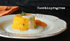 Il flan alle carote, soffice, elegante e leggero è un piatto che può essere…