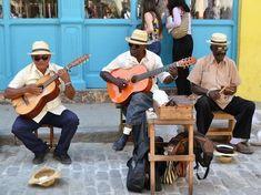 musique cuba