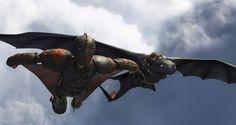 Crítica de la película 'Cómo entrenar a tu dragón 2′: Vuelve Desdentao