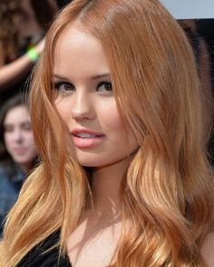 55 Illustrious Ideas for Strawberry Blonde Hair -- Startlingly Gorgeous