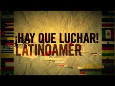▶ Maná - Latinoamérica (Lyric Video) - YouTube - cultura - unión latinoamericana, identidad, discriminación.  Comparar con Latinoamérica de Calle 13