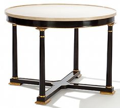 Castelli Gallery Table