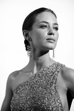 Emily Blunt by Greg Williams