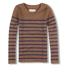 FEST - Striped sweater http://www.hoalen.com/en/woman-fest-919.html