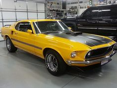 Ship Your Car Now Here is how we Deliver. #LGMSports Ship it with http://LGMSports.com 1969 Ford Mustang For Sale