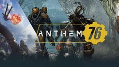 Watch new Anthem gameplay trailer footage. Anthem is an upcoming online multiplayer action role-playing video game. New Games For Ps4, Ps4 Games, News Games, Funny Gaming Memes, Funny Games, Starcraft, Mass Effect, Dragon Age, Anthem Gameplay