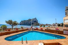 SAVE ON YOUR NEXT SUMMER VACATION Coupon code: ebsummer2021 booking valid from 03-07-2021 to 06-08-2021 expires on 31-03-2021 #costablanca #holidayspain #villa #benissa #calpe #moraira #turisol Spain Holidays, Coupon, Villa, Angel, Sea, Vacation, Outdoor Decor, Summer, Vacations