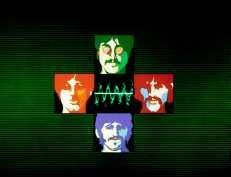 The Beatles was, is, & always will be my fave all time band. I love them as a group, and I love each of their individual solo work...especially John's.