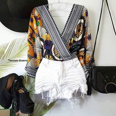 bata lindíssima!! com corte kimono que está super em alta. Em três estampas perfeitas. . . Bata kimono R$ 59,90 Tamanho único.  Short jeans R$ 59,90 . . novidades de verdade todos os dias. #moda #estilo #beleza #bomgosto #melhorpreço #aquiéolugar #lojaJF