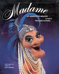 I loved Madame.I remember watching her show too. My Childhood Memories, Great Memories, Childhood Toys, Ed Vedder, Old Tv Shows, I Remember When, Thing 1, Thats The Way, Movies