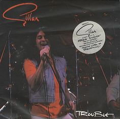 "For Sale -Ian Gillan Trouble - Double Pack UK  7"" vinyl single (7 inch record)- See this and 250,000 other rare and vintage records & CDs at http://eil.com/"
