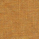 Lakeside Linens 40 Count Autumn Gold Linen Fabric 13x18. 100% linen. A beautiful hand dyed and washable fabric available in a variety of counts and colors. Lake