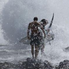 Surfers Alexandria B