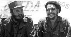 Restos de Fidel Castro descansarán una noche junto a los de Ernesto Ché Guevara