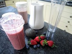 Beauty Smoothies