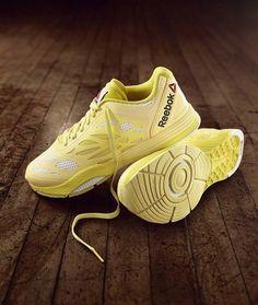 Reebok Cardio Ultra: Yellow