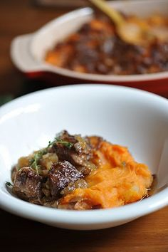Cooking For Others: Red Wine Reduction | Red Wine Braised Beef Short Ribs | Big Girls Small Kitchen