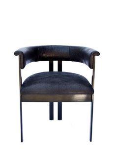 Elliott Chair by Kelly Wearstler