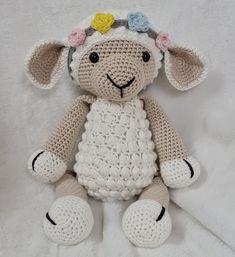 Annie, Teddy Bear, Toys, Crochet, Animals, Activity Toys, Animales, Animaux, Toy