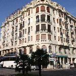 Hotel Albert 1er - Nice, France