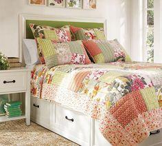 Ящики под кроватью – дополнительные места для хранения вещей в спальне